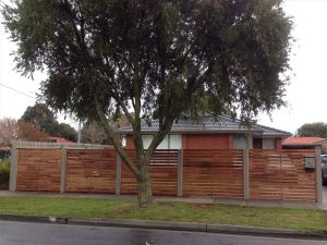 12122 feature fencing melbourne