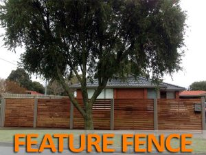 feat Fencing Melbourne